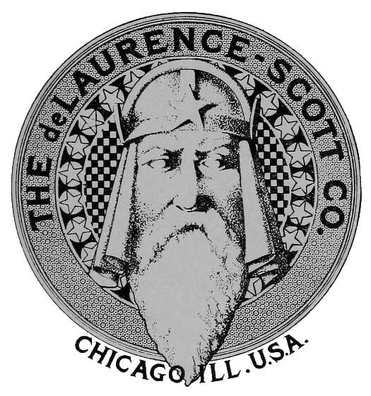 De Laurence, Scott & Co  - Kook Science