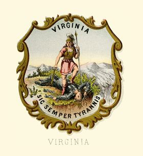 Coat of Arms of Virginia (illustrated, 1876).jpg