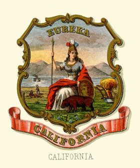 Coat of Arms of California (illustrated, 1876).jpg