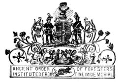 Ancient Order of Foresters - print.jpg