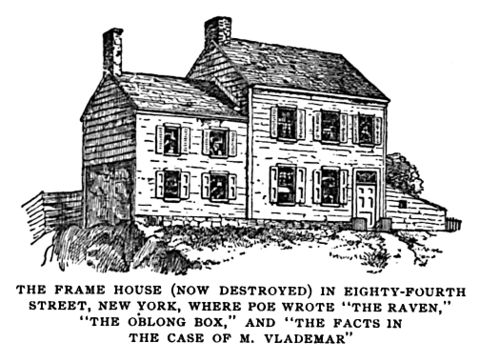 The Frame House (The Bookman, v. 28, Jan. 1909).jpg