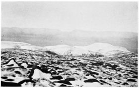 Ben MacDhui - photo - Wanderings of a Naturalist (1921).jpg